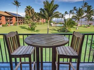 Molokai Shores Condominium 214
