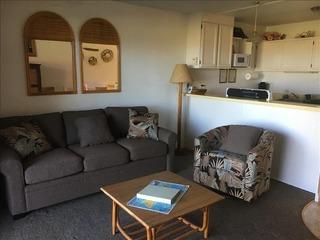 Molokai Shores Condominium 121