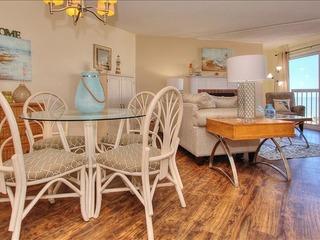 Beach Cottage 2402 Condominium