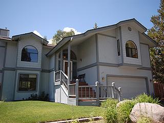 596 Danube Drive House