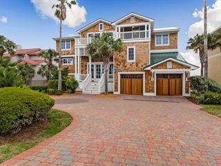 4434 S. Fletcher Home