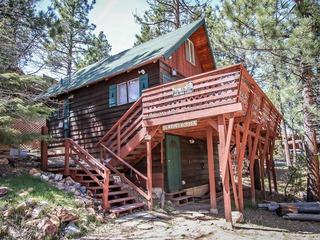 1154-Bonita Cabin