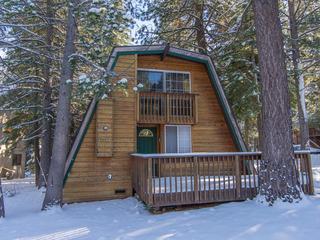 Northwoods Cabin - image