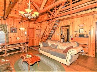 1421-Abe's Amazing Cabin
