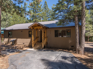 Ramsey- Truckee Home