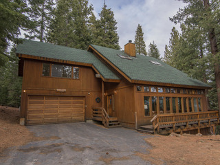 Homer - Truckee Home - image