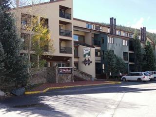 Fox Pine Lodge Condo #317