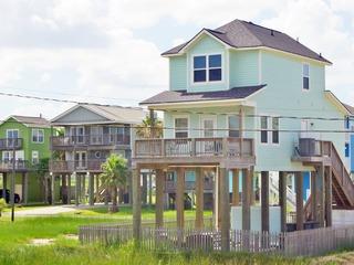Sunny Beach Sandcastle Cottage