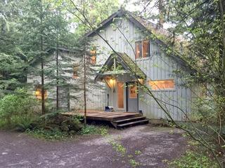 Mount Baker Rim Cabin #19