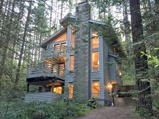Snowline Cabin Unit #42