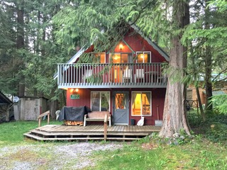63MBR- Hot Tub- BBQ- Pets Ok- WiFi- Sleeps 6
