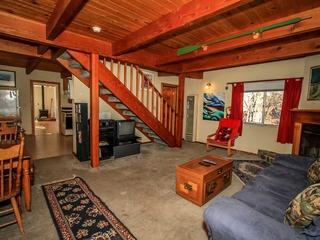 1518-Gracie's Cabin