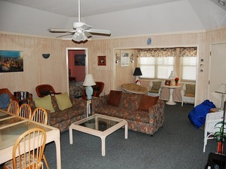 Guest Cottage Unit G-61