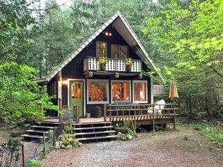 Snowline Cabin Unit #73