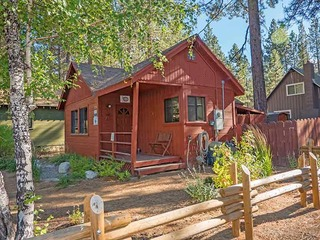 1198 Carson Avenue Cabin
