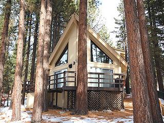 1360 Knoll Lane Cabin