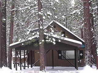 1503 Bonita Road Cabin