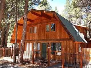 3685 Spruce Avenue Cabin