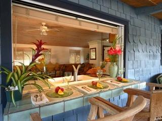 Bamboo Beach Cottage