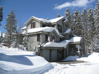 Boulder Ridge Lodge