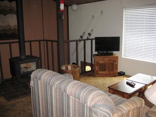 Timberline Condominium 32