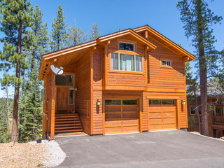 Fickes - Truckee Home - image
