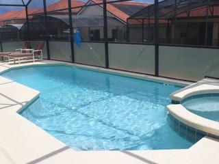 SO232OR - Beautiful 4 Bedroom 3 Bathroom Villa At Solana Resort Close To Disney - image