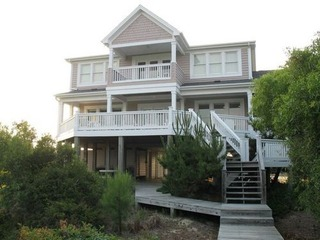 Cypress Hall at Holden Beach