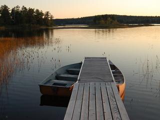 Living the Lake Dream