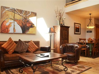 Placer Ridge Townhomes Unit 514
