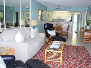 Sanibel Siesta on the Beach Unit 606 - image