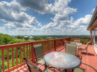 Amazing Views, Spacious Decks at Hillside High