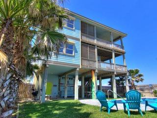 Sunny Beach Duplex in Port A