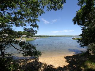 Water Views on Monomoscoy Island