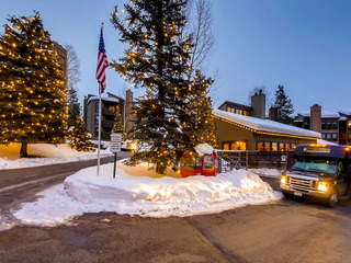 The Lodge at Steamboat E303