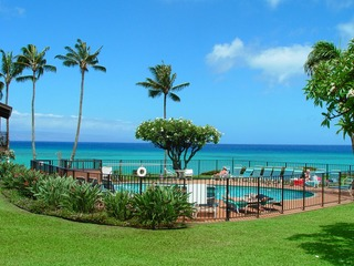 Polynesian Shores 111