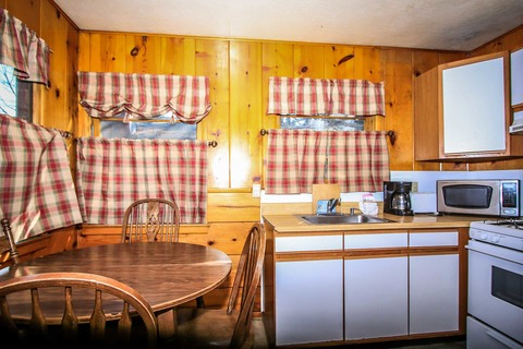 Lakeside #109 Vacation Rental in Big Bear - RedAwning