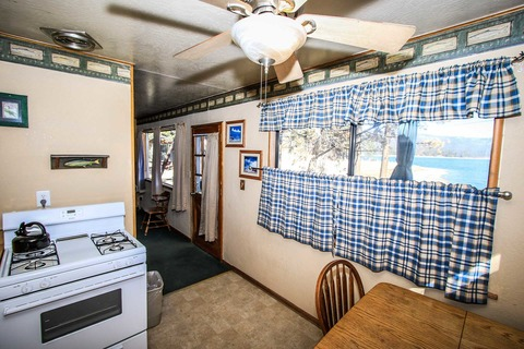 Lakefront #110 Vacation Rental in Big Bear - RedAwning