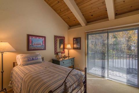 Mandala - SFL #21 Vacation Rental in Tahoe City - RedAwning