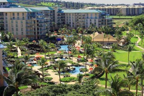 Honua Kai-Hokulani #116 Vacation Rental in Maui - RedAwning