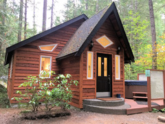 7419 Canyon View Drive Cabin