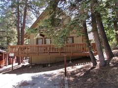 062 Aspen Cabin