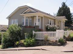 3201S Lake Washington Duplex