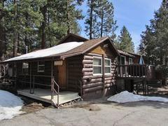 056 Bristlecone Cabin