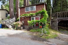 Fairy Circle Cottage