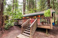 Hearthside Cabin