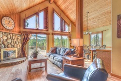 Wolfgang Vacation Cabin