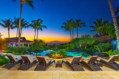 Shambala Maui Tropical Estate