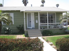 Pacific Beach Cottage