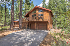 Bullard Home Indian Hills 1338